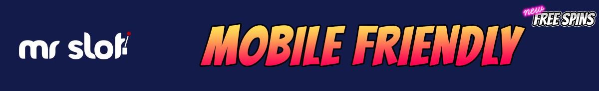Mr Slot Casino-mobile-friendly