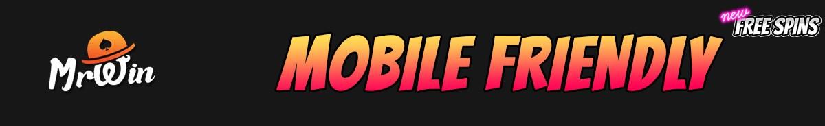 Mr Win Casino-mobile-friendly