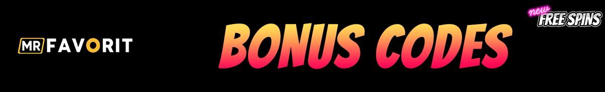 MrFavorit-bonus-codes