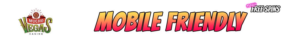 Mucho Vegas Casino-mobile-friendly