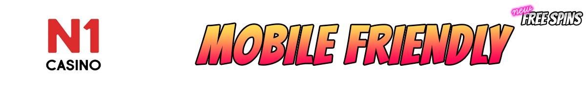 N1 Casino-mobile-friendly