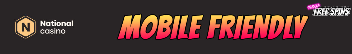 National Casino-mobile-friendly