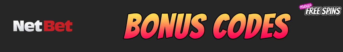 NetBet Casino-bonus-codes