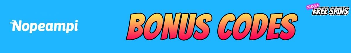 Nopeampi Casino-bonus-codes