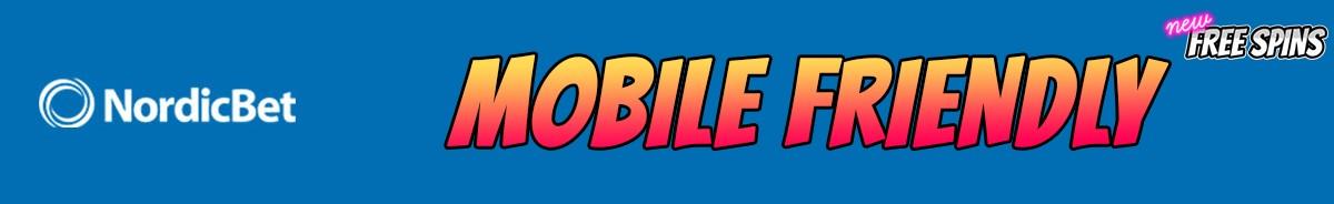Nordic Bet Casino-mobile-friendly