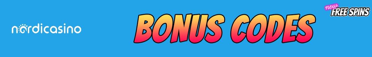 Nordicasino-bonus-codes