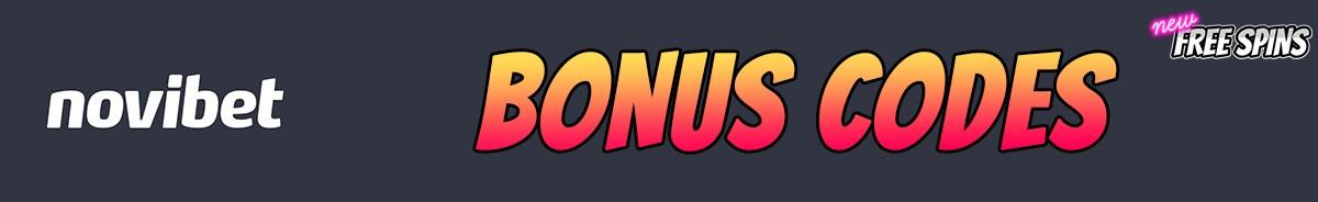 Novibet Casino-bonus-codes