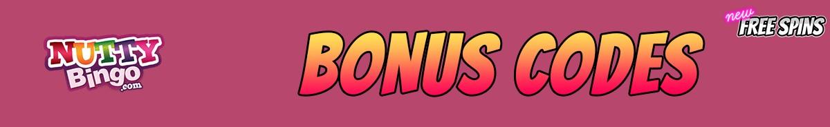 Nutty Bingo Casino-bonus-codes