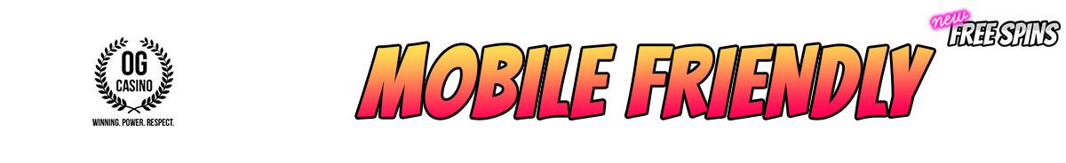 OG Casino-mobile-friendly