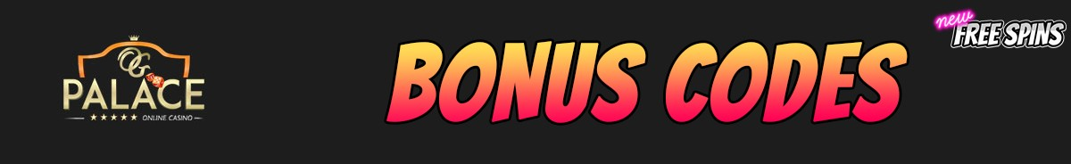 OG Palace-bonus-codes