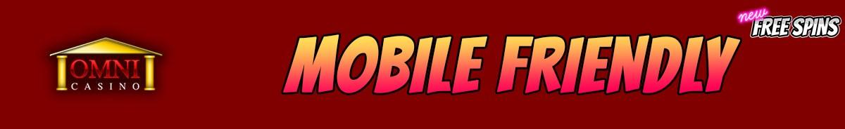Omni Casino-mobile-friendly