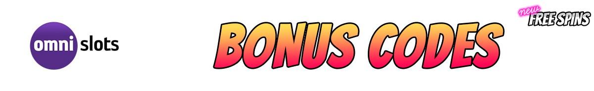 Omni Slots Casino-bonus-codes