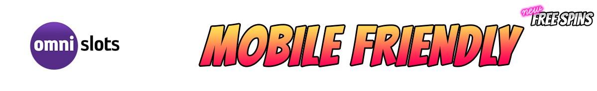 Omni Slots Casino-mobile-friendly