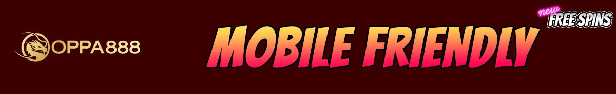 Oppa888-mobile-friendly