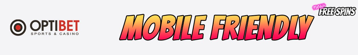 Optibet Casino-mobile-friendly