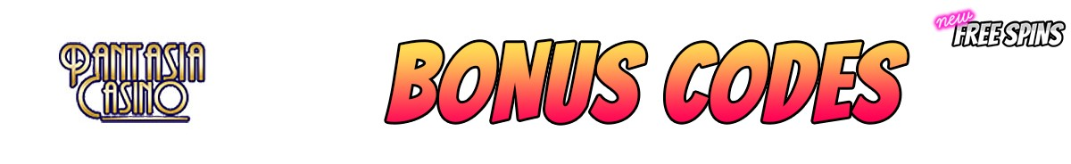 Pantasia-bonus-codes