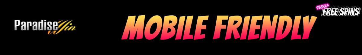Paradise Win Casino-mobile-friendly