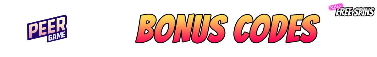 PeerGame-bonus-codes