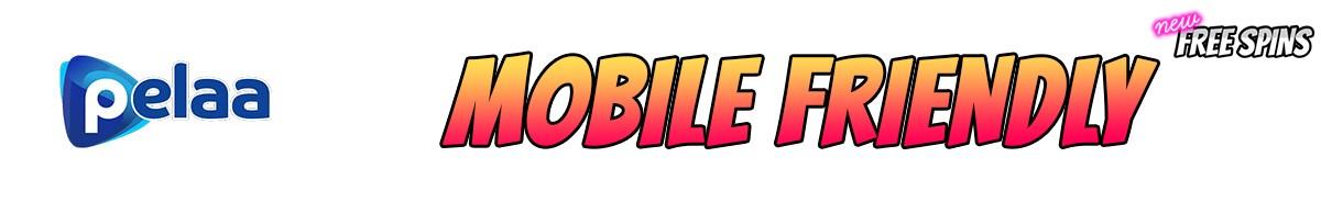 Pelaa Casino-mobile-friendly