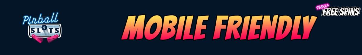 Pinball Slots-mobile-friendly