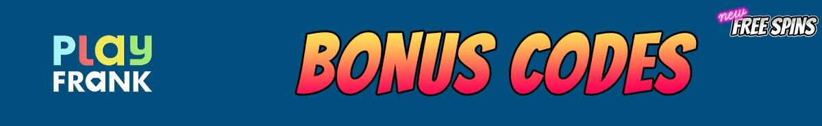 Play Frank Casino-bonus-codes