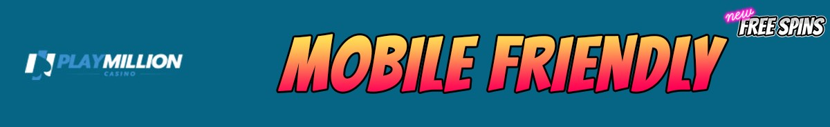 Play Million Casino-mobile-friendly