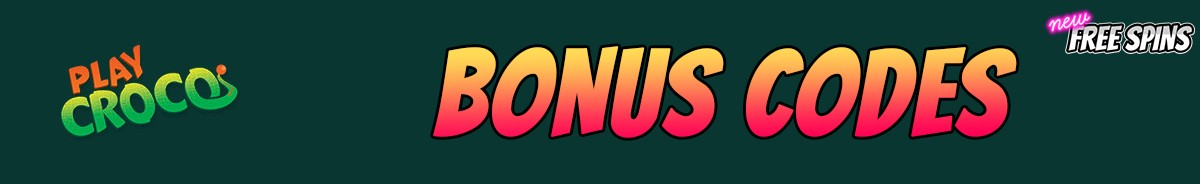 PlayCroco-bonus-codes