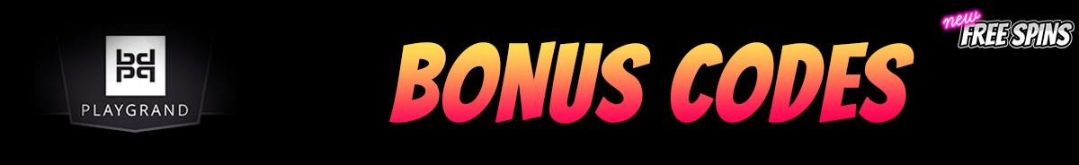 PlayGrand Casino-bonus-codes