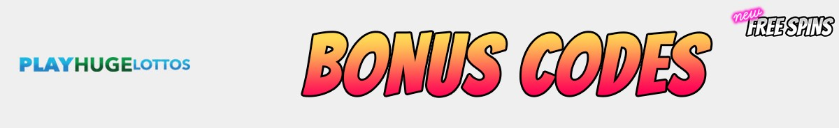 PlayHugeLottos Casino-bonus-codes