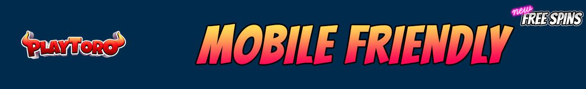 PlayToro-mobile-friendly