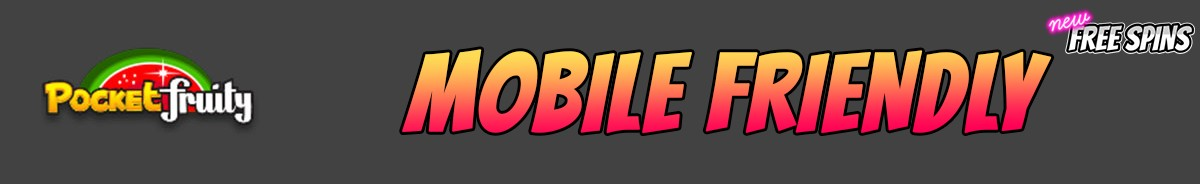 Pocket Fruity Casino-mobile-friendly