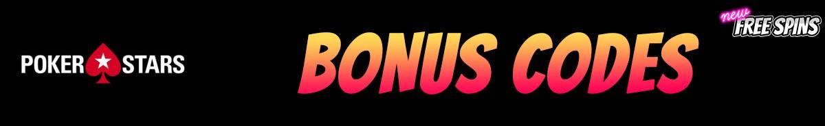 PokerStars-bonus-codes