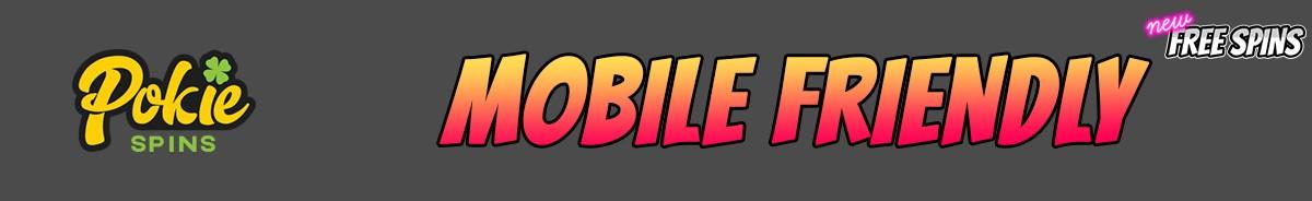 Pokie Spins-mobile-friendly