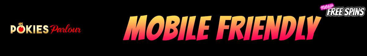 Pokies Parlour-mobile-friendly