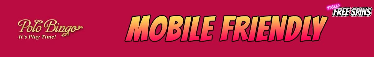Polo Bingo-mobile-friendly