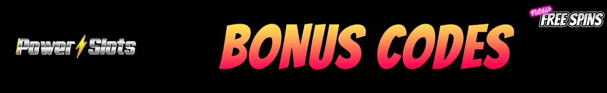 Power Slots Casino-bonus-codes