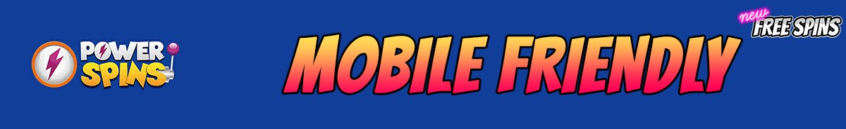 Powerspins Casino-mobile-friendly