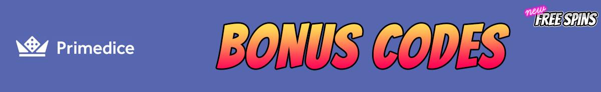 Primedice-bonus-codes