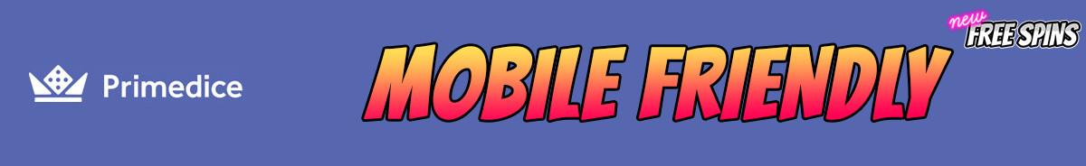 Primedice-mobile-friendly