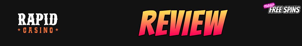 Rapid Casino-review