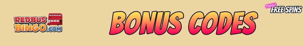 RedBus Bingo Casino-bonus-codes