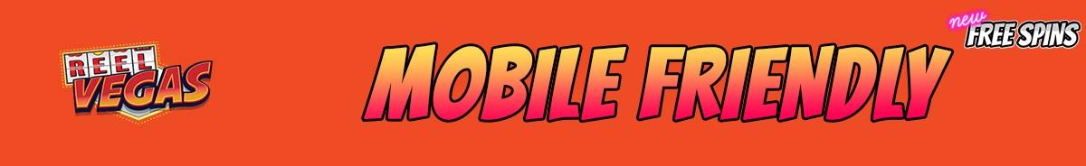 Reel Vegas Casino-mobile-friendly