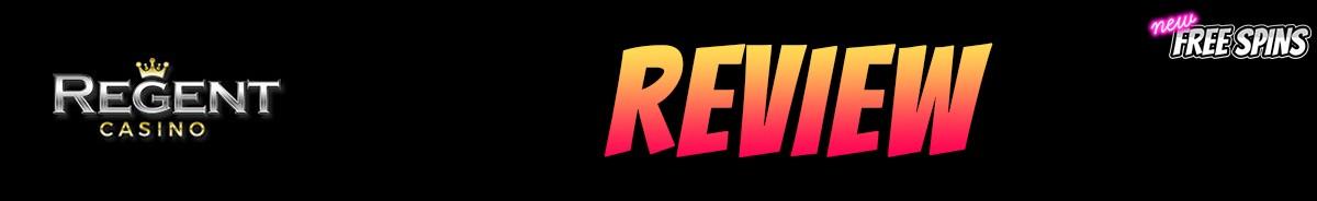 Regent-review