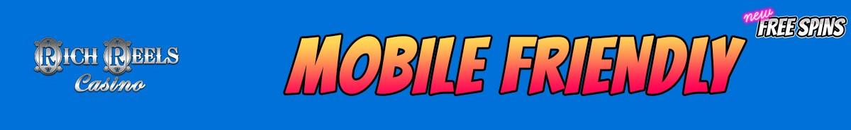 Rich Reels Casino-mobile-friendly