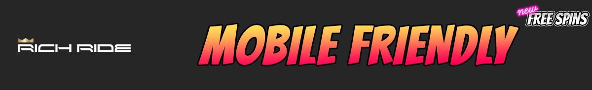 Rich Ride-mobile-friendly