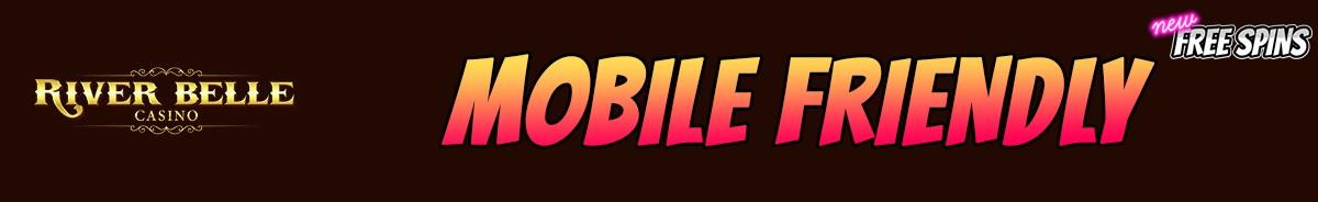 River Belle Casino-mobile-friendly