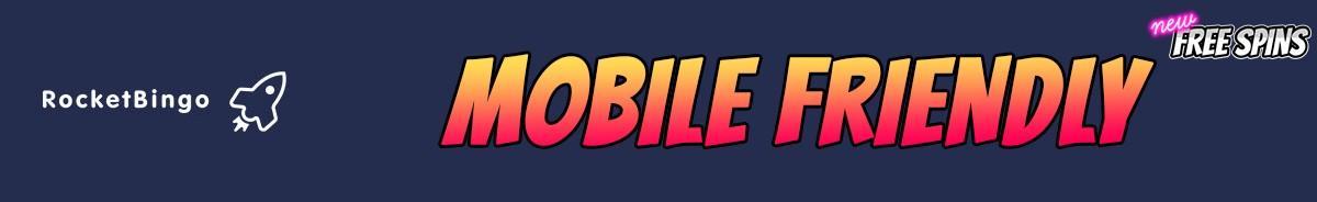 Rocket Bingo-mobile-friendly