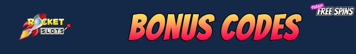 Rocket Slots Casino-bonus-codes