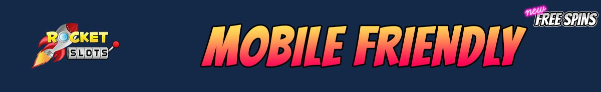 Rocket Slots Casino-mobile-friendly