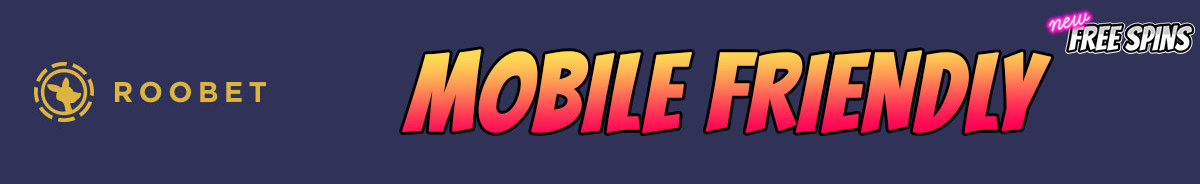 Roobet-mobile-friendly
